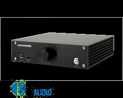 Cocktail Audio N15D hálózati lejátszó + USB DAC, fekete