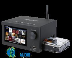 Cocktail Audio X14 + Monitor Audio Monitor 100 sztereó szett