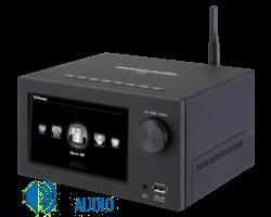 Cocktail Audio X14 multifunkciós hálózati lejátszó, beépített erősítővel