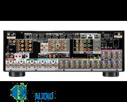 Denon AVC-X6700H 11.2 HD házimozi erősítő, fekete