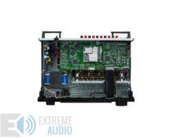 DENON AVR-S650H + MONITOR AUDIO MASS 5.1 Házimozi szett, fehér