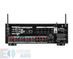 Denon AVR-S750H 7.2 4K házimozi erősítő, fekete