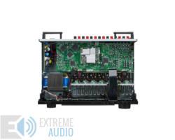 Denon AVR-X1600H DAB 7.2 házimozi erősítő, fekete