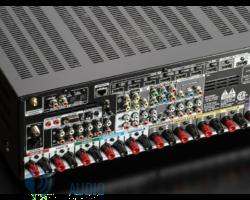Denon AVC-X4700H 9.2 házimozi erősítő, fekete