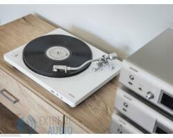 Denon DP-450USB Lemezjátszó, fehér