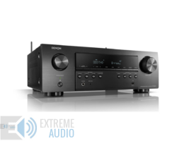Denon AVR-S650H  + Jamo S 809 HCS 5.0 dió házimozi szett