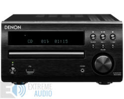 Denon RCD-M40 mini hi-fi torony