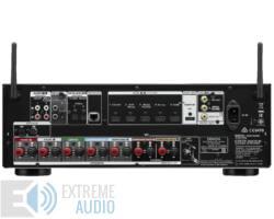 Denon AVR-X1200W 7.2 HD AV erősítő,Dolby Atmos,DTS X hangzással