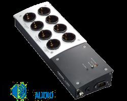 Furutech e-TP80E elosztó és tápszűrő (bemutató darab)