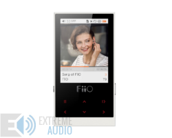 FiiO M3 fehér lejátszó (DAP) Fülhallgatóval