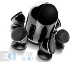 FOCAL DOME 5.1 hangfalszett, fekete (Bolti bemutató)