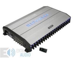 Hifonics  erősítő TRX-6006  6 csatornás erősítő