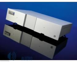 Isotek GII SIGMAS hálózati tápkondicionáló és szűrő + IsoTek Optimum tápkábel