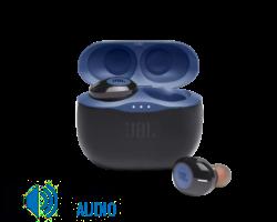 JBL TUNE 125TWS True Wireless fülhallgató, kék
