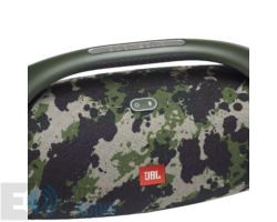 JBL BoomBox 2 vízálló hordozható Bluetooth hangszóró, squad (terepmintás)