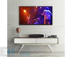 JBL BOOST TV soundbar fehér