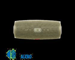 JBL Charge 4 vízálló hordozható Bluetooth hangszóró (Desert Sand) homokszín (bemutató darab)