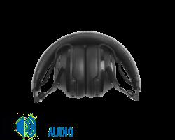 JBL Club 700BT bluetooth-os fejhallgató, fekete