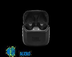 JBL Club PRO+ True Wireless fülhallgató, fekete (Bemutató darab)