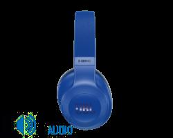 JBL E55 BT bluetooth fejhallgató kék