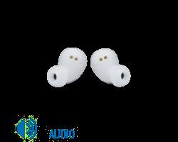 JBL Free II True Wireless fülhallgató, fehér