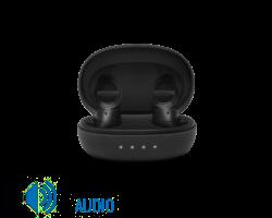 JBL Free II True Wireless fülhallgató, fekete