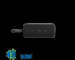 JBL GO 3  hordozható bluetooth hangszóró, fekete