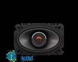 """JBL GX642 4x6"""" kis ovál autó hangszóró pár (Bemutató darab)"""