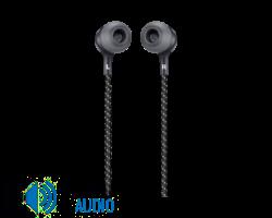 JBL Live 200BT nyakpántos bluetooth fülhallgató, fekete