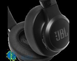 JBL Live 500BT Bluetooth fejhallgató, fekete