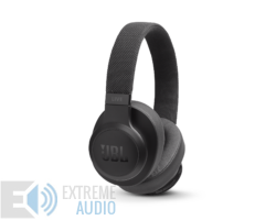 JBL Live 500BT Bluetooth fejhallgató, fekete (Bemutató darab)