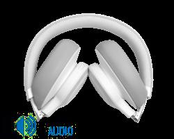 JBL Live 650BTNC zajszűrős Bluetooth fejhallgató, fehér
