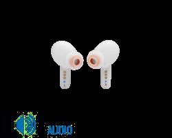 JBL Live Pro+ TWS fülhallgató, fehér