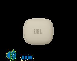 JBL Live Pro+ TWS fülhallgató, bézs
