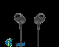 JBL Live 220BT nyakpántos fülhallgató, fekete