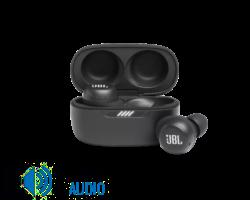 JBL Live Free NC+ True Wireless fülhallgató, fekete