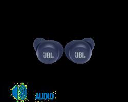 JBL Live Free NC+ True Wireless fülhallgató, kék
