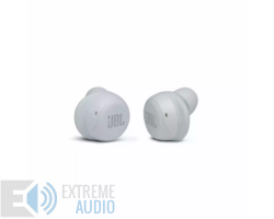 JBL Live Free NC+ True Wireless fülhallgató, fehér