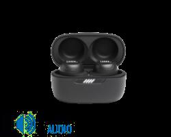 JBL Live Free NC+ True Wireless fülhallgató, fekete + JBL szövetmaszk