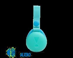 JBL JR POP Bluetooth hangszóró, türkiz