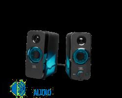 JBL Quantum DUO PC gamer hangszóró