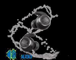 JBL Reflect Mini NC True Wireless fülhallgató, fekete (Bemutató darab)