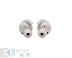 JBL Reflect Mini NC True Wireless fülhallgató, fehér + JBL szövetmaszk
