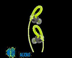 JBL Reflect Contour 2 Bluetooth-os fülhallgató, zöld
