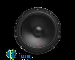 JBL STAGE2 604C 16,5cm-es 2 utas koaxiális hangszóró szett (Bemutató darab)
