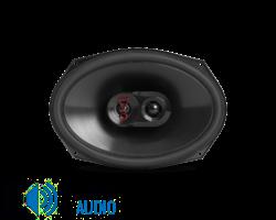 JBL STAGE3 9637 15,2 x 23cm-es 3 utas ovális hangszóró