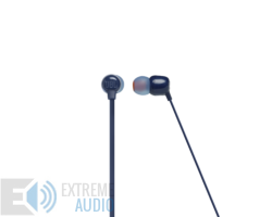 JBL TUNE 115BT bluetooth fülhallgató, kék