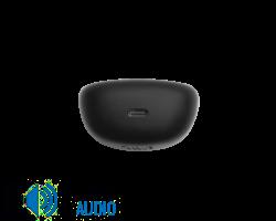 JBL TUNE 225TWS True Wireless fülhallgató, fekete (Bemutató darab)