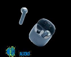 JBL TUNE 225TWS True Wireless fülhallgató, kék (Bemutató darab)