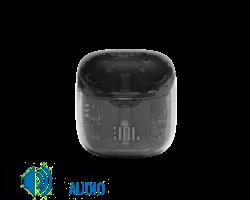 JBL TUNE 225TWS Ghost Edition fülhallgató, átlátszó-fekete + JBL szövetmaszk